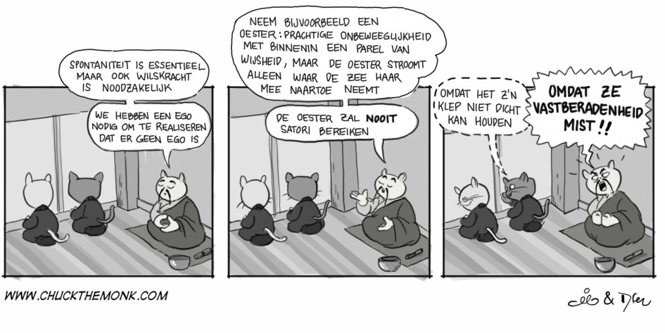 2015.010.NL.Oester Chuck the monk