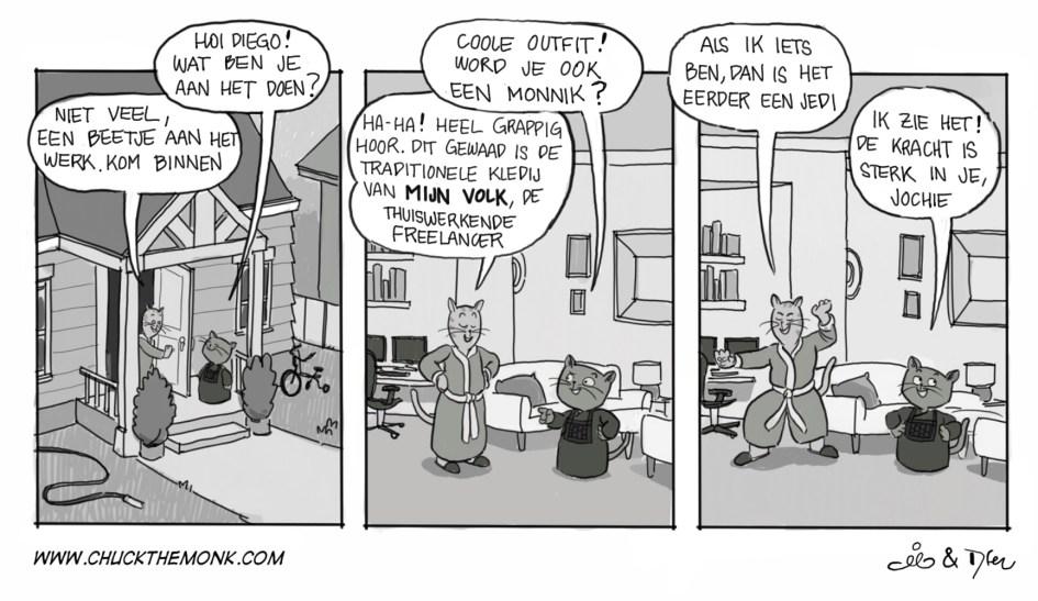 2015.015.NL.Kracht Chuck the monk