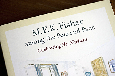 MFKFisher kitchens