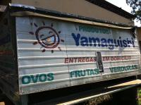 Fazenda Orgânica Yamaguishi