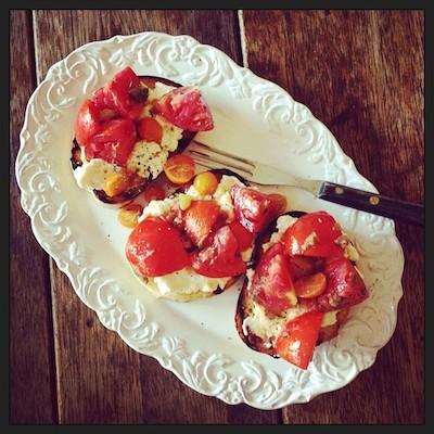 tomate aliche