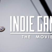 Indie Game: The Movie; a Movie of Indie Games...Get it?