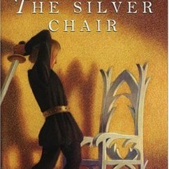 The Silver Chair Movie 2015 Hula Review Blue Eye Books Thursday By C S Lewis