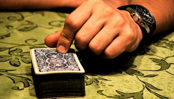 Image result for fuck the dealer card game