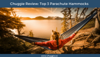 Best Double Parachute Hammock Reviews for Sleeping in the ...