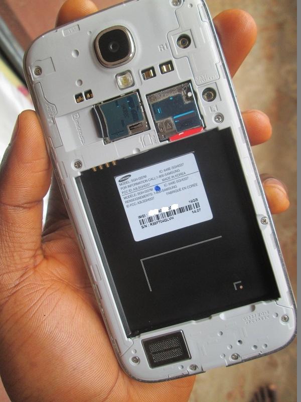 Buying Used or Refurbished phone: