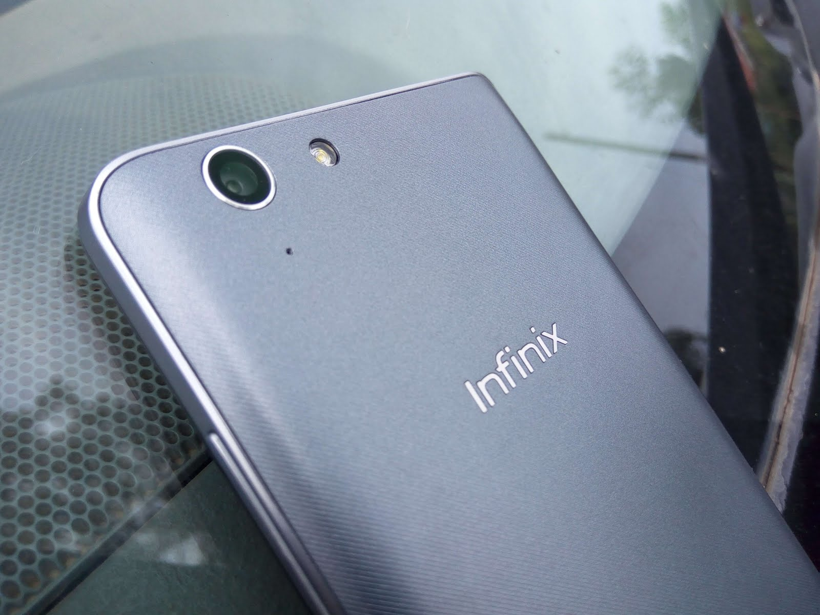 How to hard reset Infinix hot 3 X554 » ChuksGuide