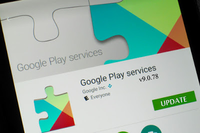 buying Android Smartphone - play services