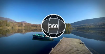 360 degree panorama photos