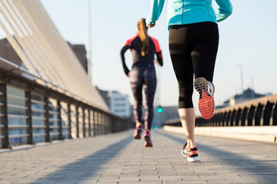 S health for exercise and eating habit