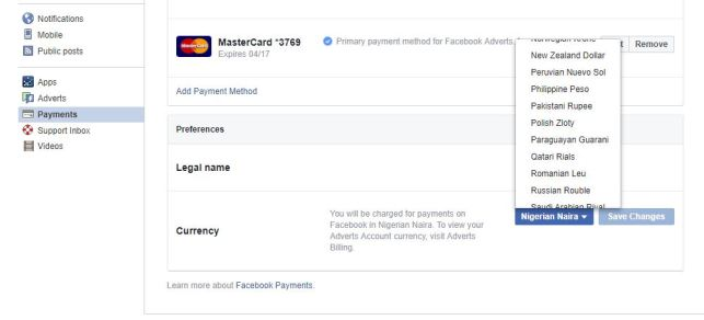 buying and selling Facebook groups