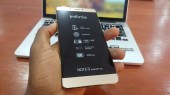 safe mode Android Infinix