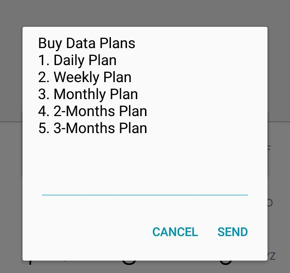 Cheapest MTN Data Plans 2017