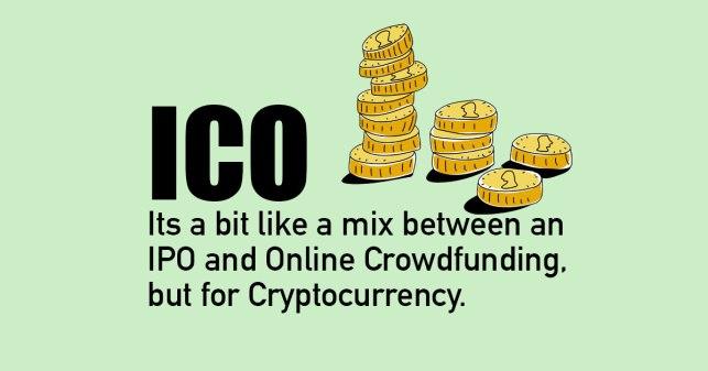 ico tokens