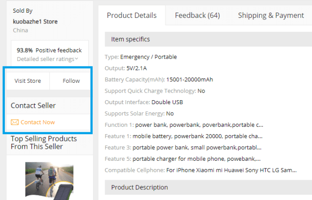 AliExpress Buying Secrets