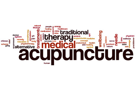 36075852 - acupuncture word cloud concept