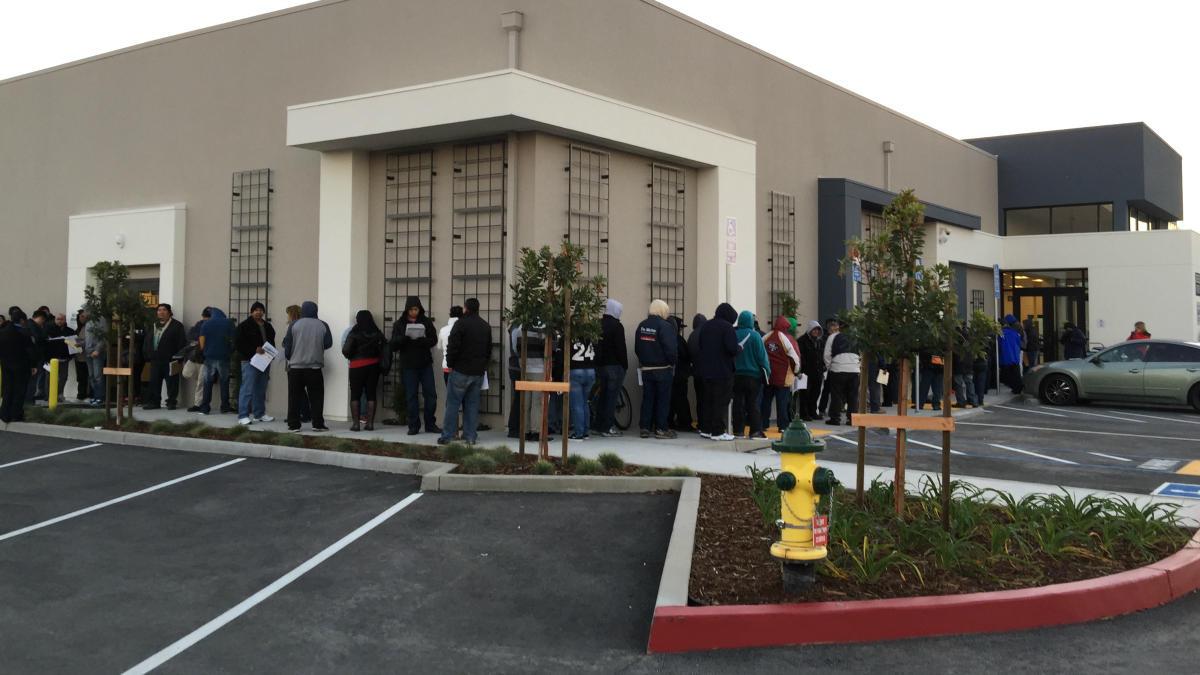 Chula Vista DMV California Department of Motor Vehicles office