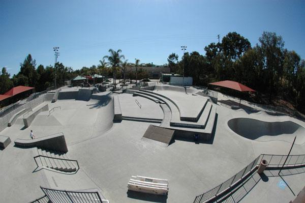 Chula Vista Skatepark