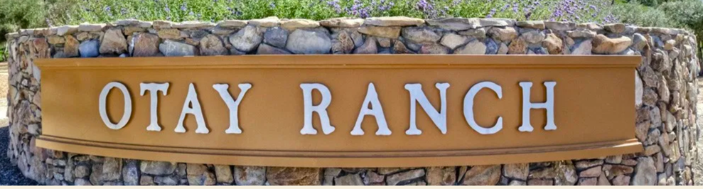Otay Ranch Real Estate
