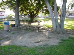 Eucalyptus Park Chula Vista San Diego California