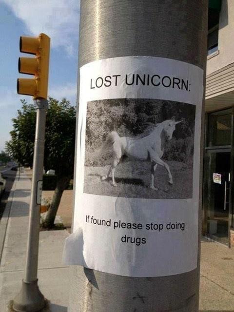 unicornposter