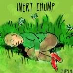 inert chump