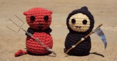 crochetsatan