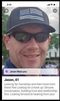 Jason collier