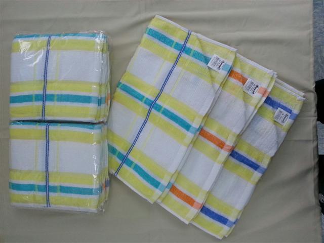 中國中發有限公司 Chungkuo Chung Fah Co. Ltd. - 毛巾方巾浴巾