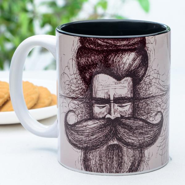 The Baba Mug