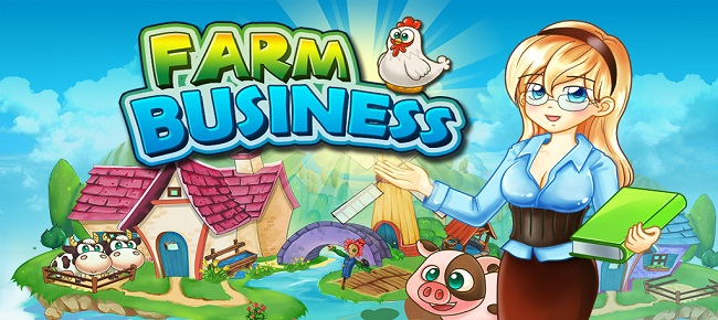 farm business complete game