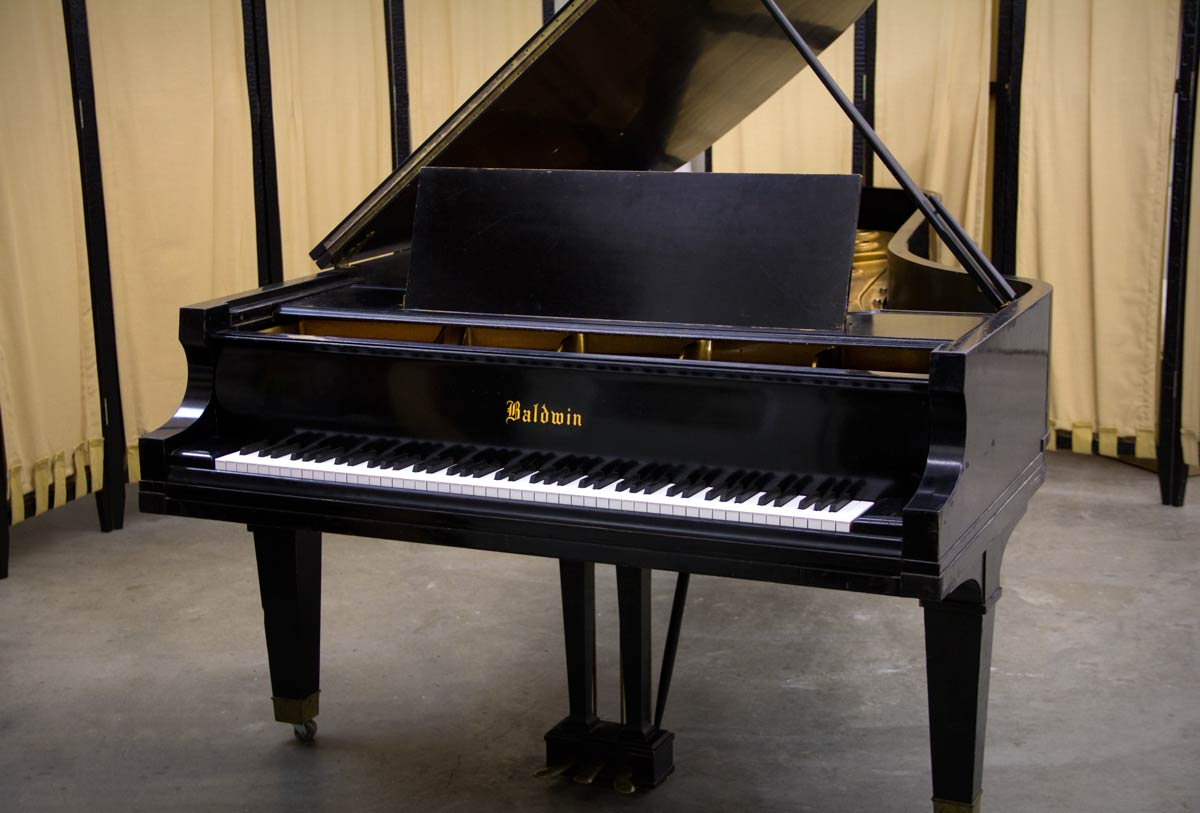 baldwin pianos restored baldwin