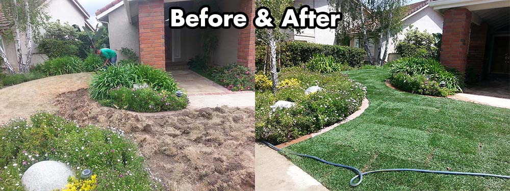 Churape landscape landscaping service in simi valley ca for Landscape design jobs