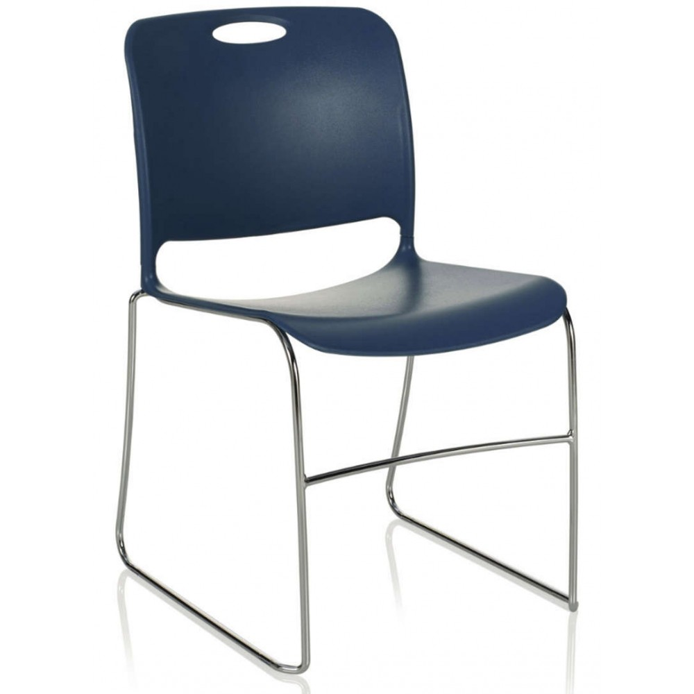 Maestro Stacking Chair