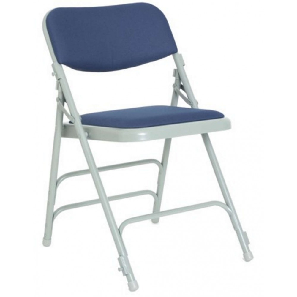 2700 Comfort Upholstered Folding Chair