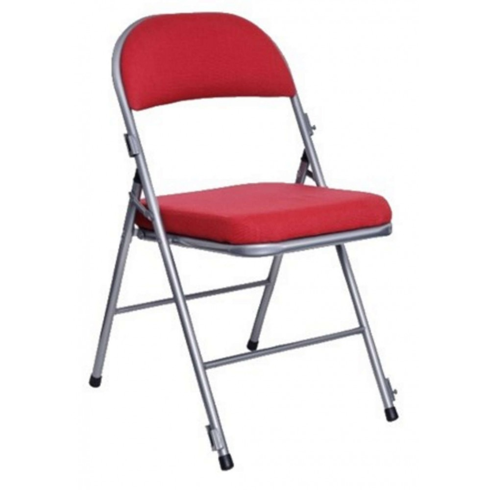 upholstered folding chairs uk unique bar 3200 comfort deluxe chair delux red 1000x1000 jpg