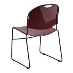 Chairs 4 Less Rocking Chair Design Guidelines Flash Furniture Hercules Series 880 Lb Capacity Burgundy