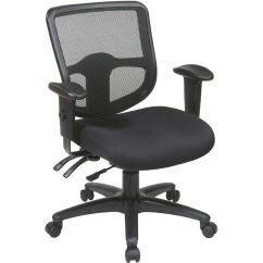 Ergonomic Chair Pros Pedicure Chairs Parts Office Star Products Pro Line Ii Progrid Task