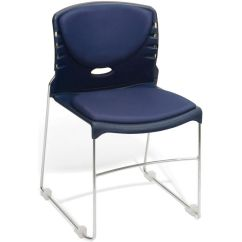 Office Chair 300 Lb Capacity Swing Dubai Ofm Stack With Anti Microbial And