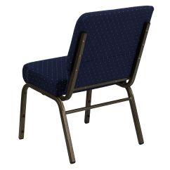 Blue Dot Chairs Air Chair Frame Fabric Church Fd Ch0221 4 Gv S0810 Gg