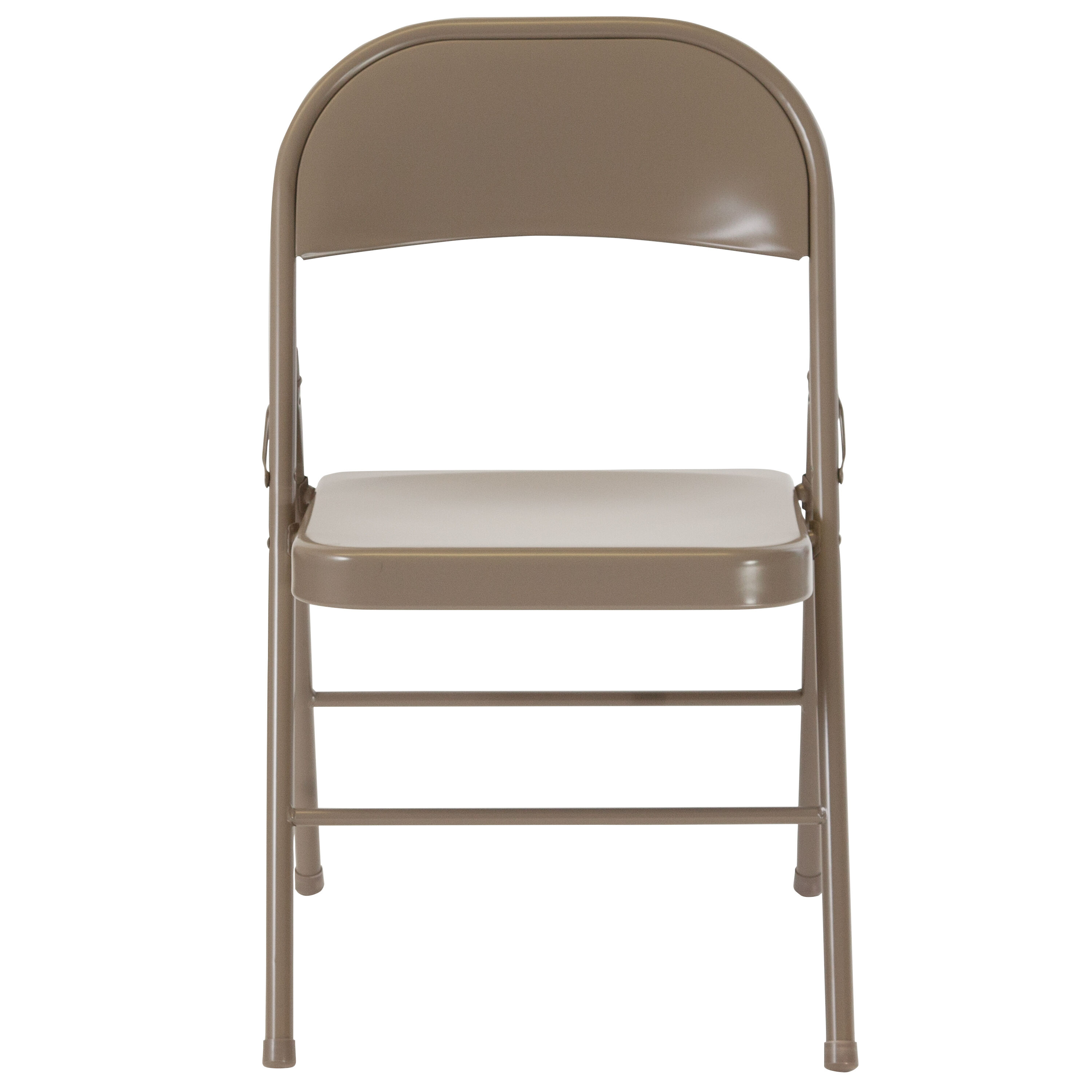 steel chair price in bangladesh leather armchair gray metal folding bd f002 gy gg churchchairs4less
