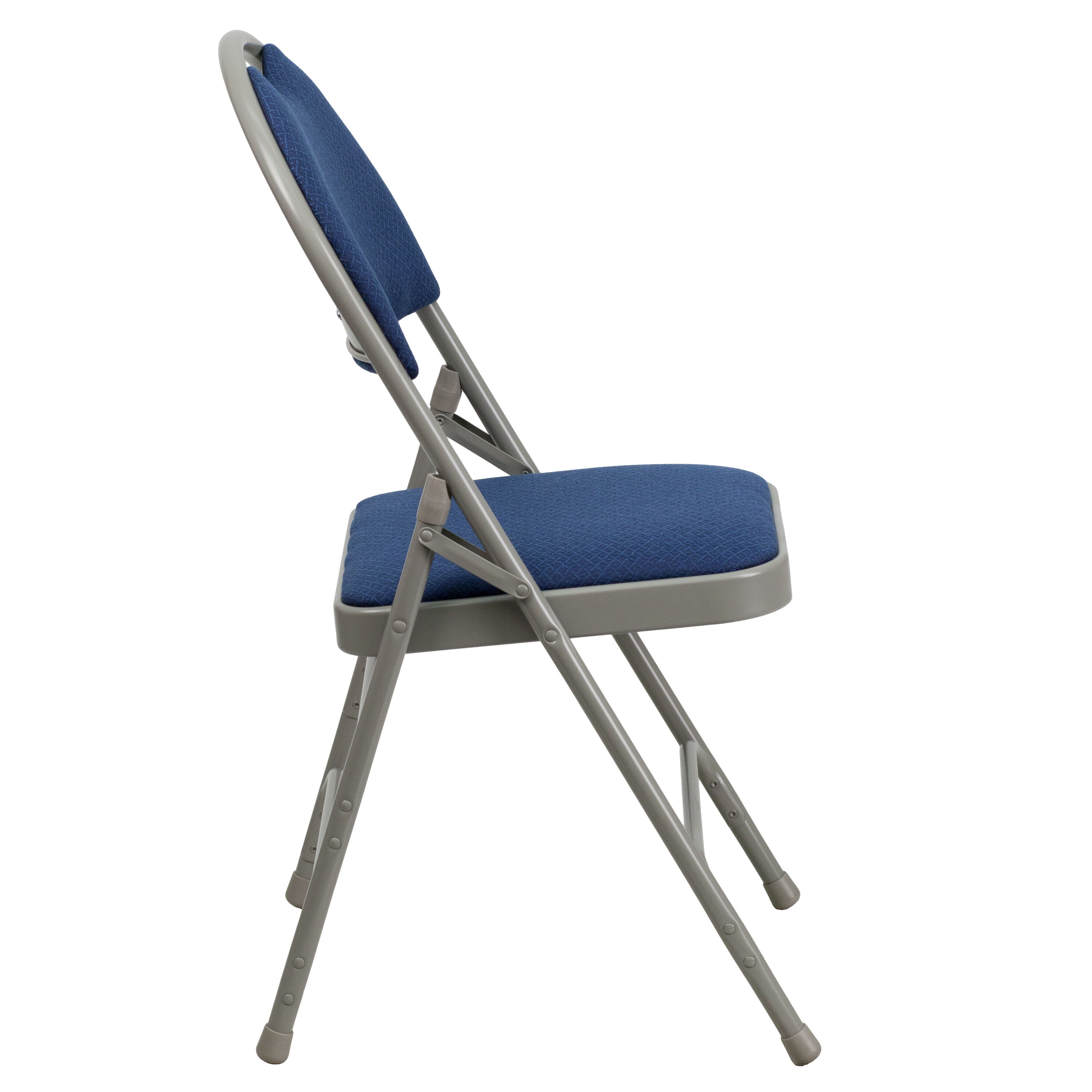 folding chair outlet cheap dining covers navy fabric ha mc705af 3 nvy gg