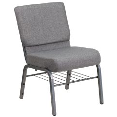 Cathedral Chairs Hanging Chair Takealot Gray Fabric Church Xu Ch0221 Gy Sv Bas Gg