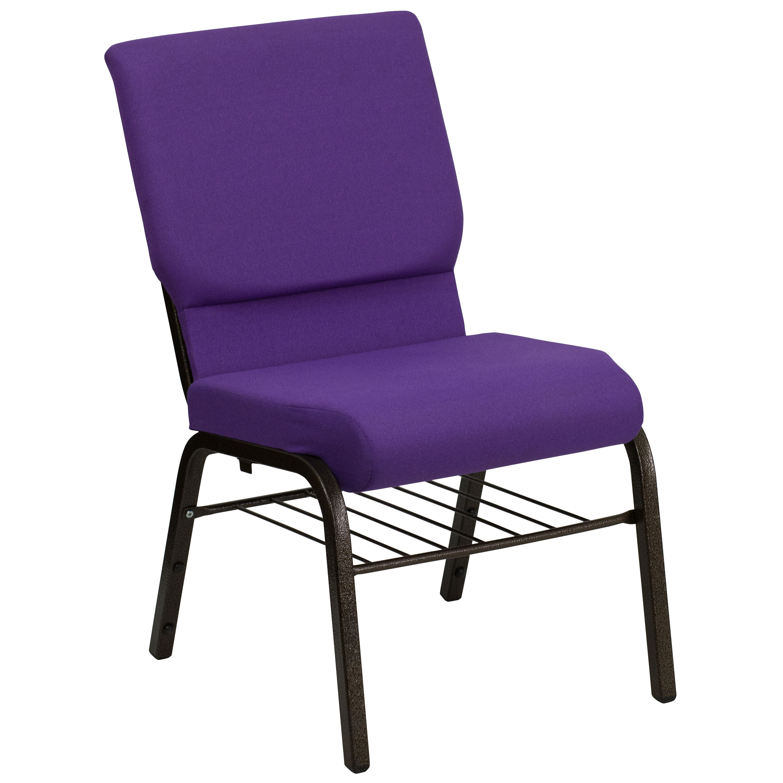 chairs 4 less patio chair cushions home depot purple fabric church xu ch 60096 pu bas gg