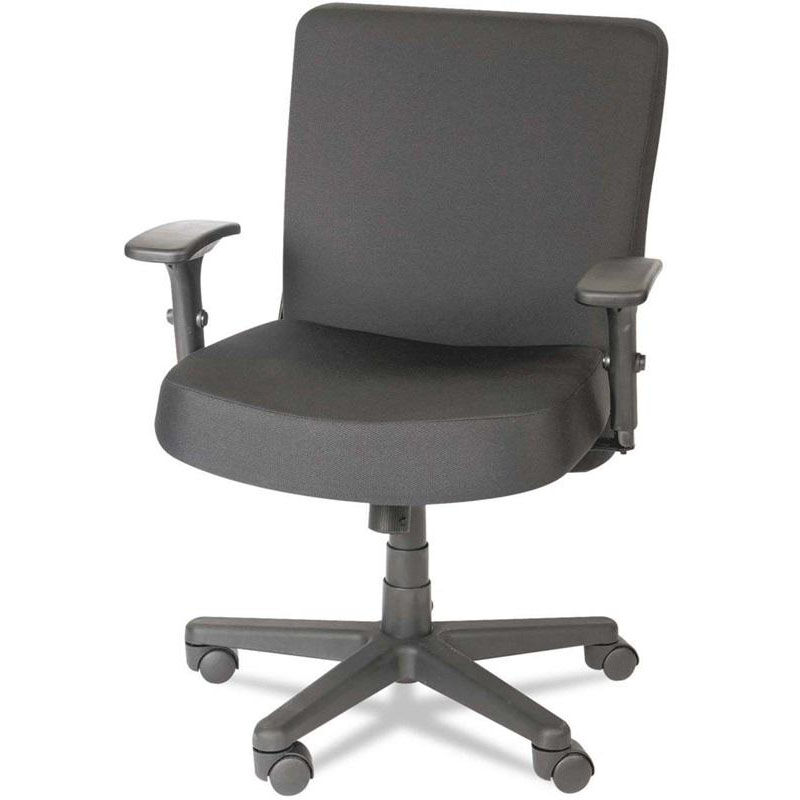 big and tall computer chair bedroom singapore mid back task aapcp210 churchchairs4less