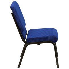 Blue Dot Chairs Vintage Lounge Chair Fabric Church Xu Ch 60096 Nvy Gg