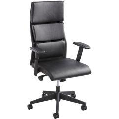 Office Depot Chair Mats Collins Barber Parts Black Executive 5070bl Churchchairs4less