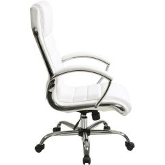 Bassett Ellis Executive Chair Office With Leg Rest Star Products Fl1327c U11 Os