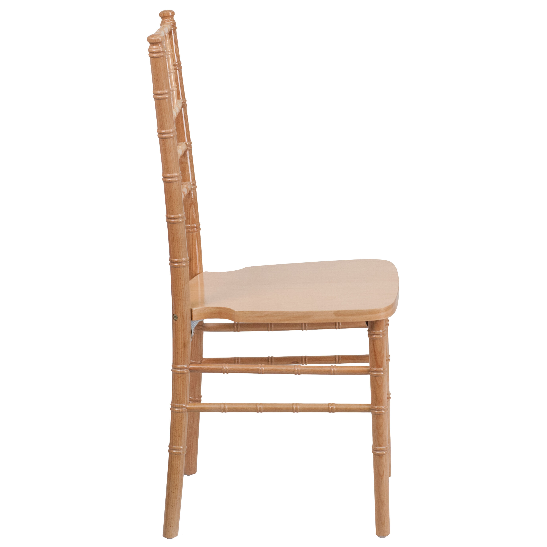 natural chiavari chairs brown leather chair modern wood xs gg
