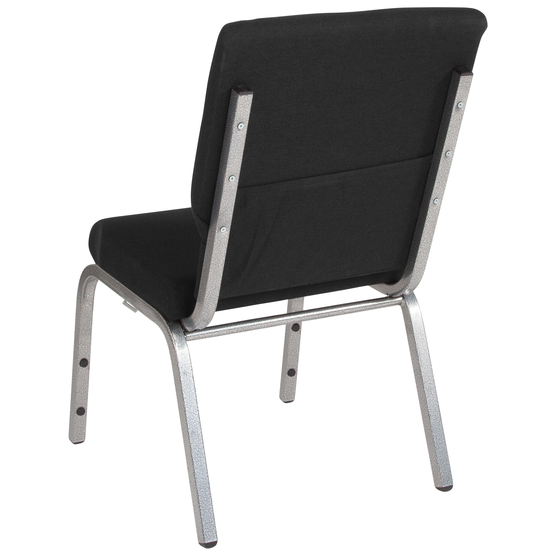 hercules folding chair american lounge black fabric church xu-ch-60096-bk-sv-gg | churchchairs4less.com